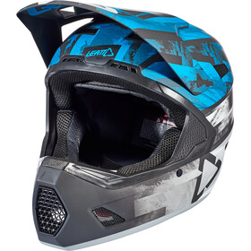 Leatt DBX 3.0 DH Kask, ink